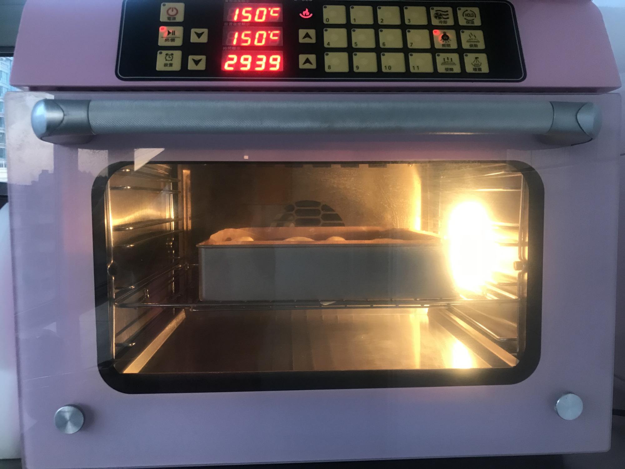 老麵包不放糖還能香甜暄軟,就因加了它,放3天不硬,兒時的味道