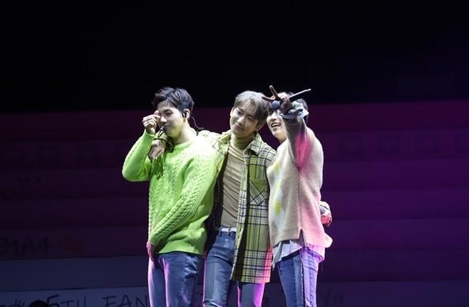 10月回归仍在加码,B1A4重组后回归,时隔三年完整体出击
