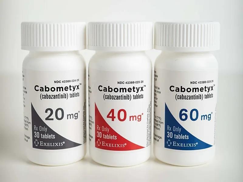 卡博替尼联合Opdivo治疗晚期肾癌,复发风险降低一半