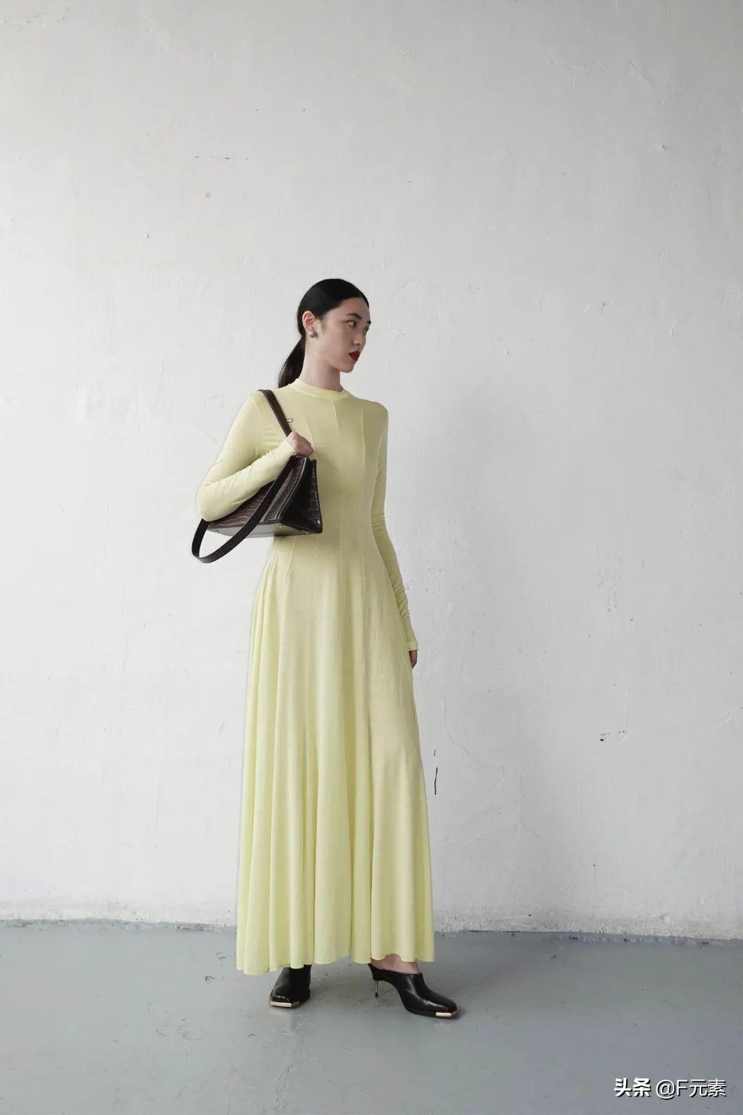 一杯柠檬水的味道:Peter Do2021春夏成衣系列发布