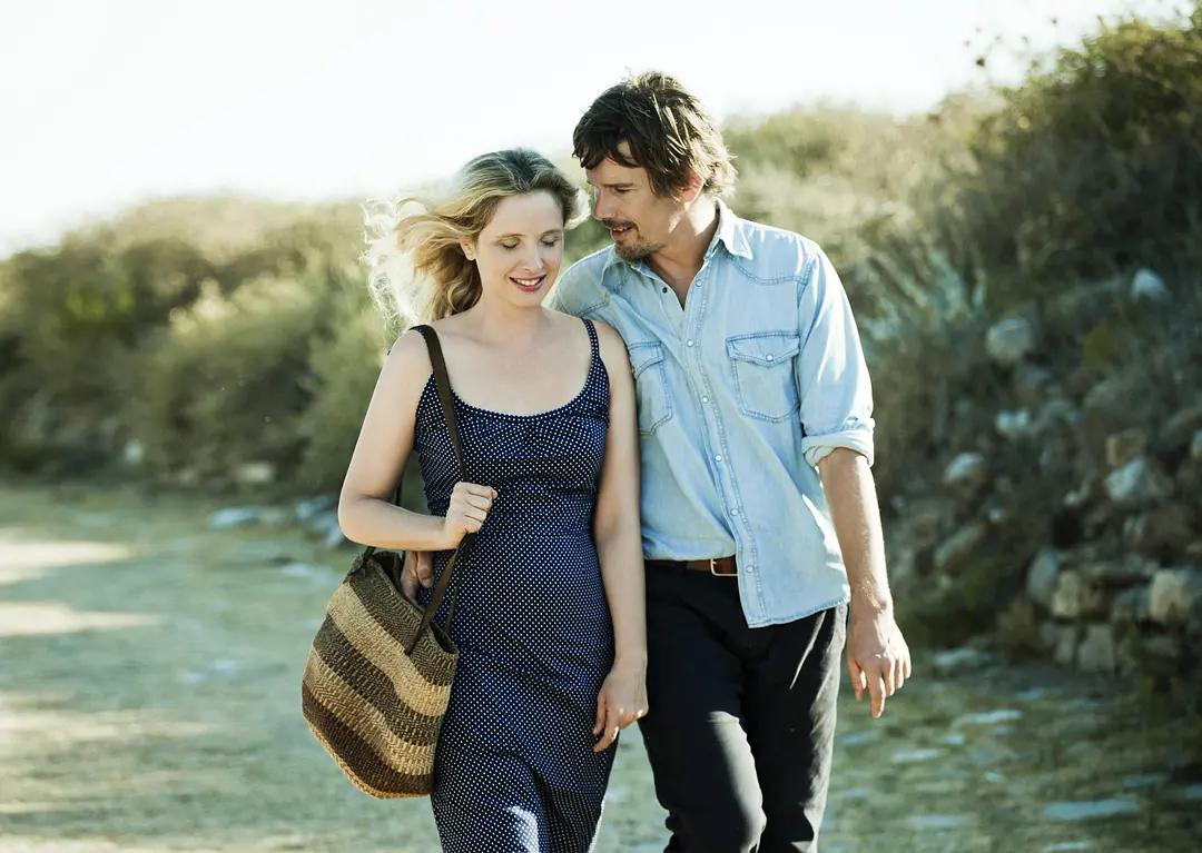 心理学:恋爱关系变淡,是从不再愿意分享心事开始的
