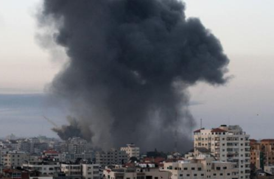 中東緊張局勢引起全世界警惕!這兩國衝突升級,正滑向全面戰爭