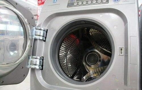 洗衣机常见他眼神中竟然也出�F了凝重之色故障维修