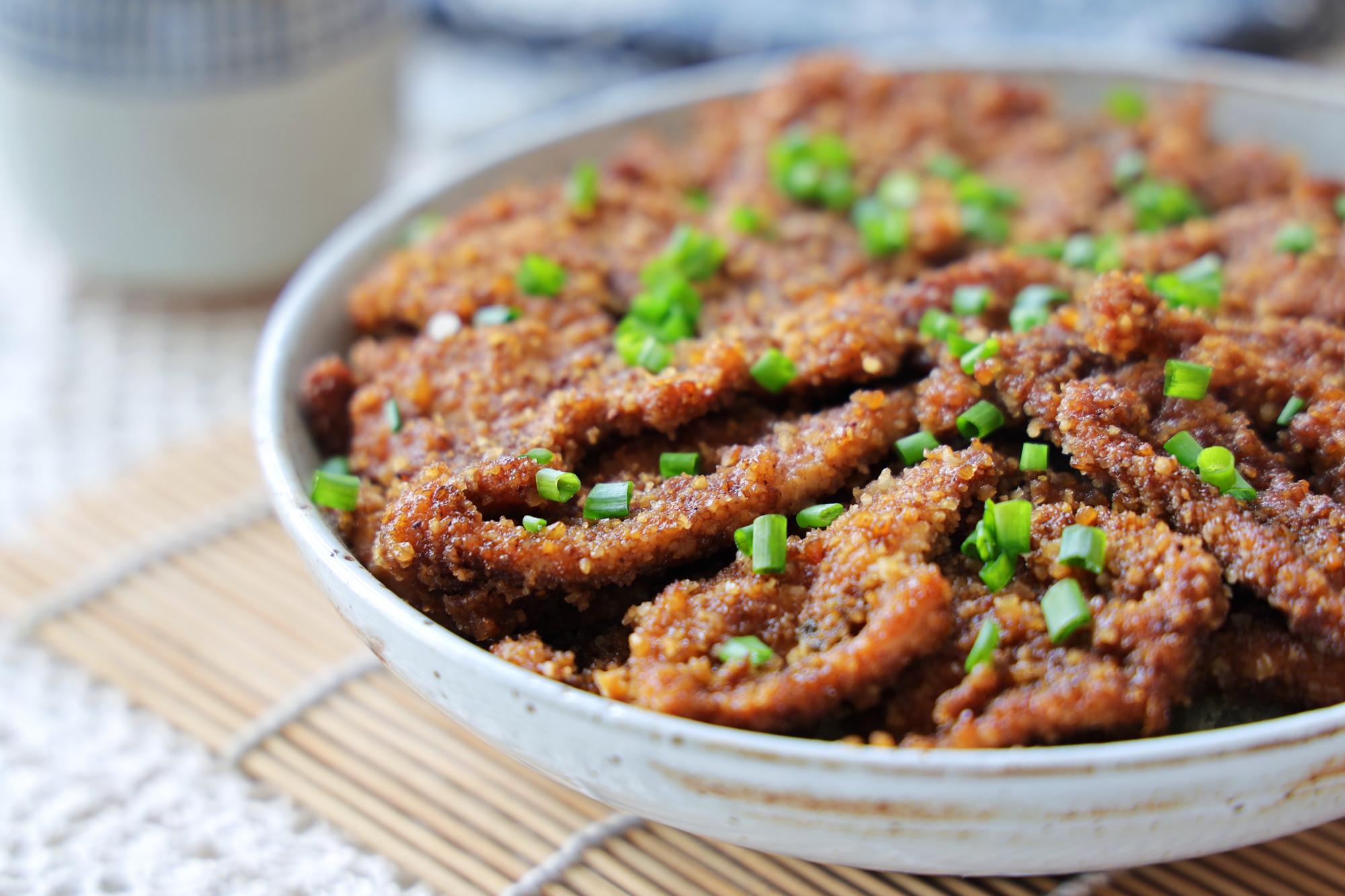 雞胸肉還可以這樣吃,不用一滴油,上鍋蒸一蒸健康美味兩不誤