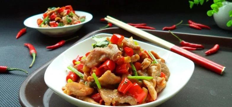 你炒的肉又老又柴还塞牙?原来是少了这1步,难怪上桌没人动筷子 美食做法 第4张