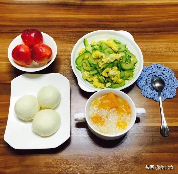开学季,小学生的早餐,一周7天不重样,早餐别将就 早餐 第2张