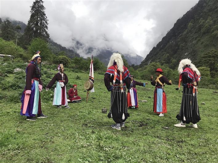 地方戏曲剧种普查工作结束,西藏新增两个地方剧种