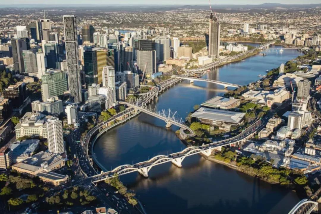 全澳最新经济排名!新州第五维州第二,这地方竟六次蝉联冠军…