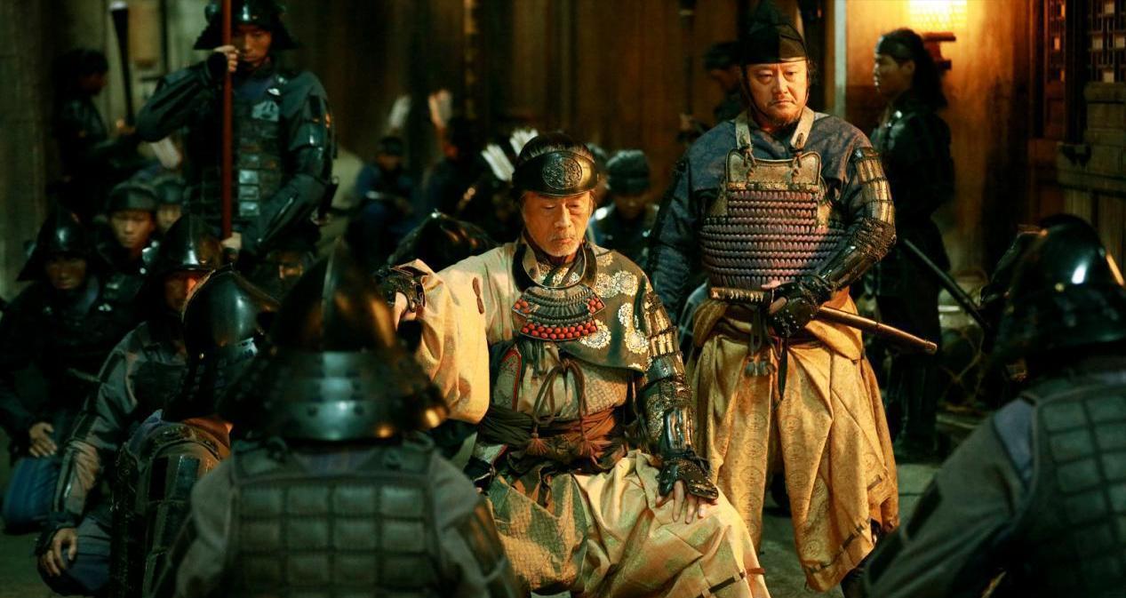汤和:明史中唯一没被朱元璋诛杀的开国功臣,他怎么为人处事的?