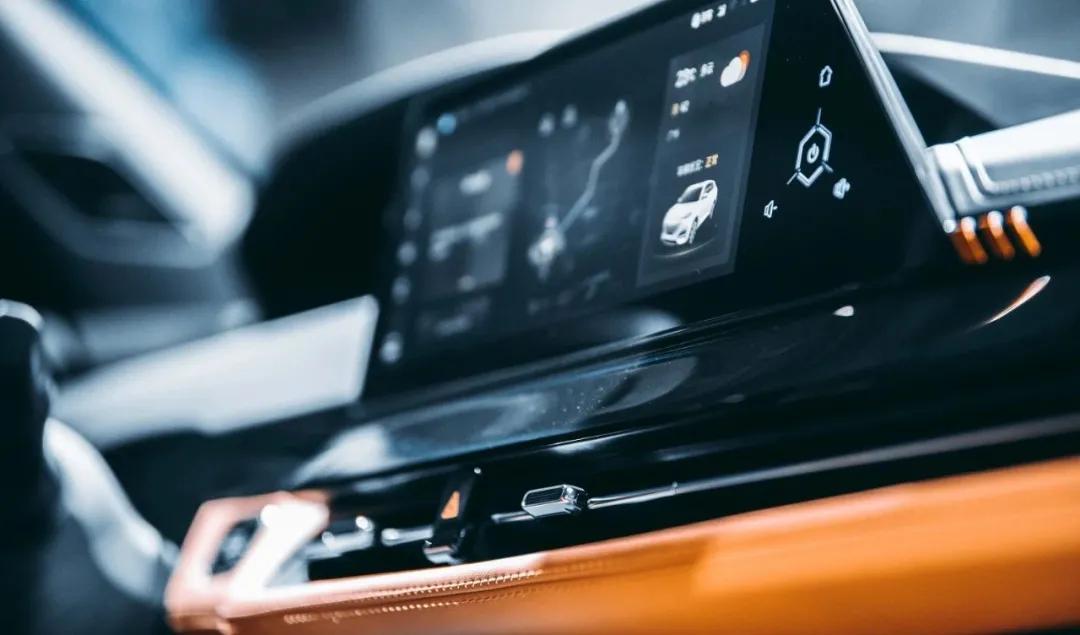 品牌高端化产品高端化 UNI-K要来了准备好买长安汽车股票