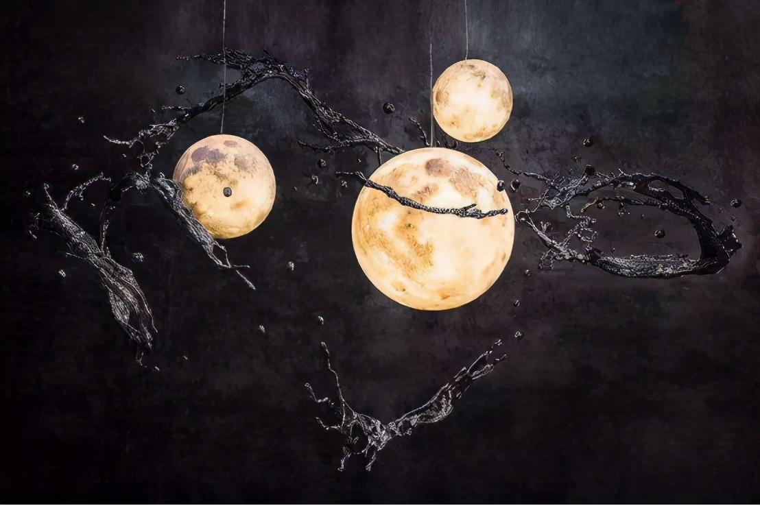 杭州国际灯光艺术盛事来啦!跨年走起