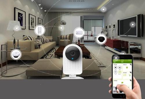 中国智能家居网携手上海泓晟引领家居行业线上新潮流