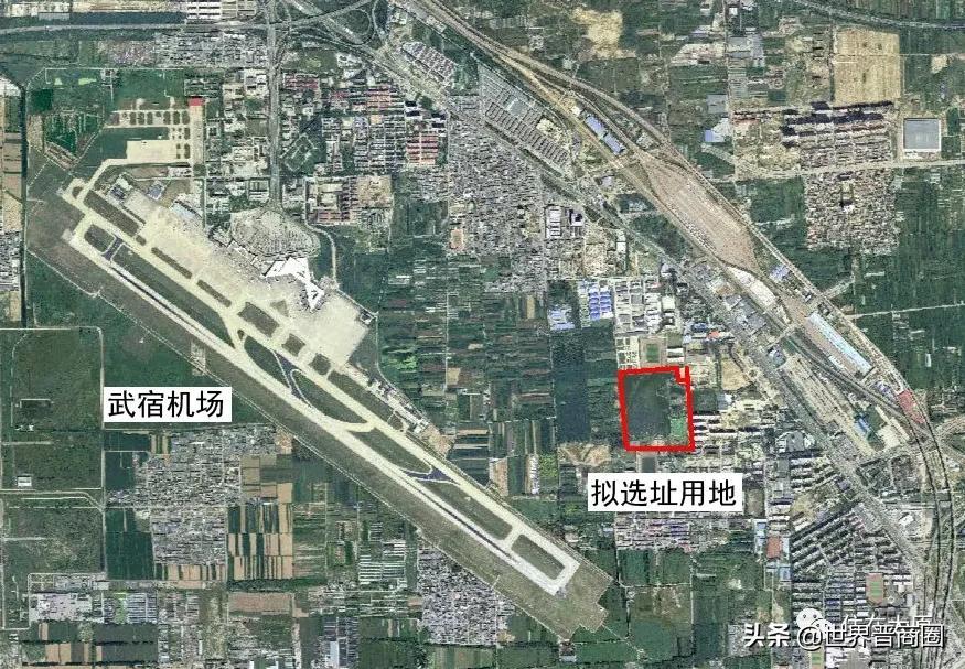 占地千亩!山西师大迁建项目最新规划出炉 确定将迁建至小店区东部
