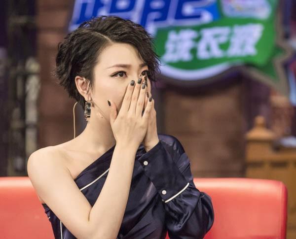 中国好声音 吴莫愁的十年变化,她都经历了什么