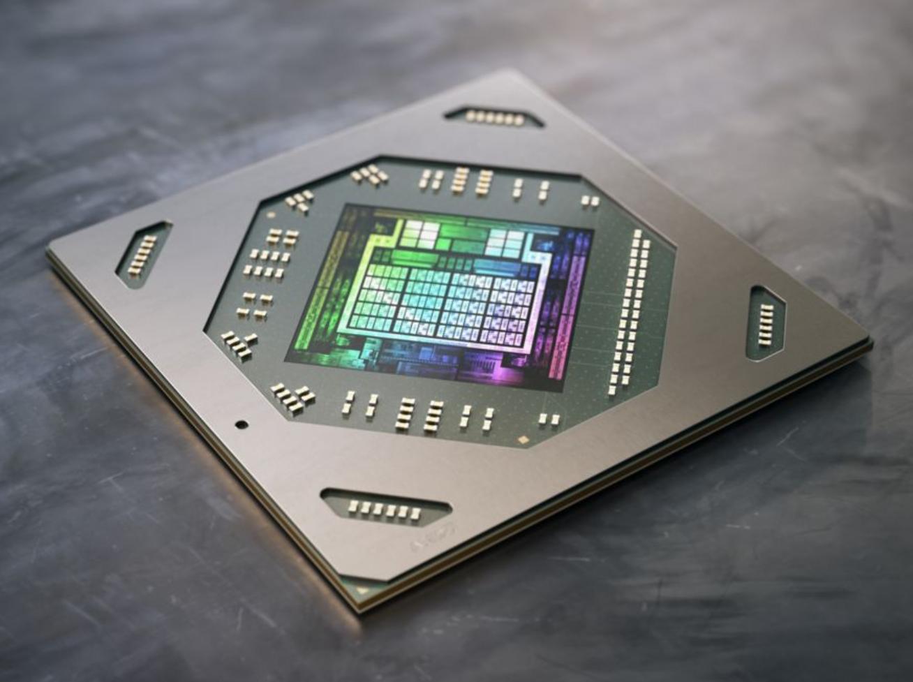 连矿工都没兴趣?AMD将发布RX 6600系列,最低8GB显存
