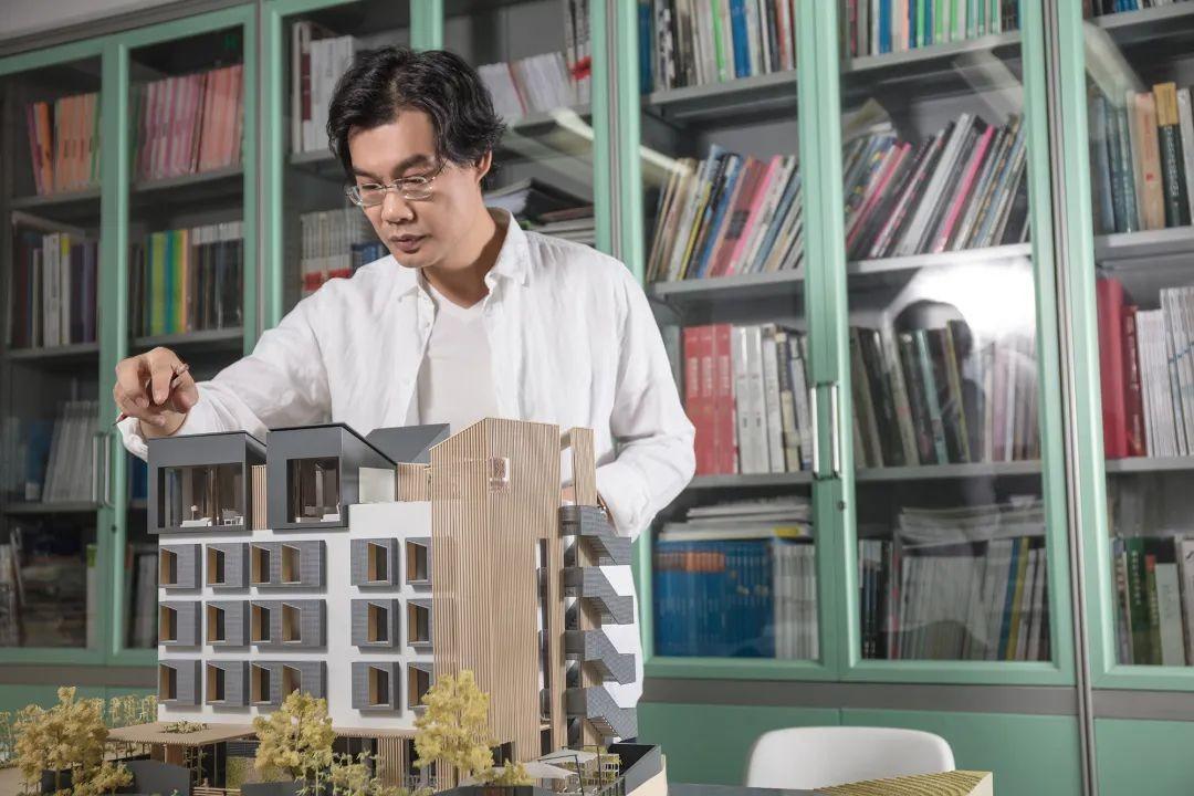 GVL怡境董事长彭涛:从设计到赋能理想生活,靠的是坚持长期主义