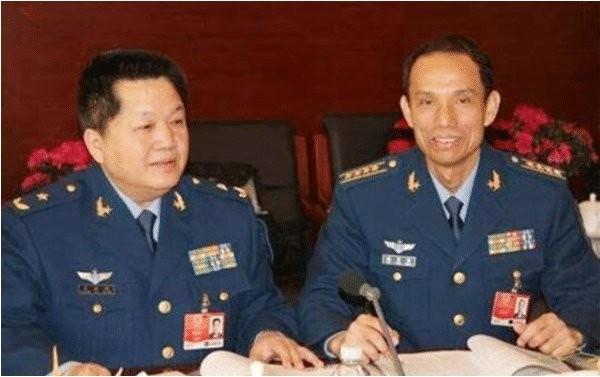 台湾飞行员林贤顺,在战友的鼓励下,驾驶战斗机回归大陆