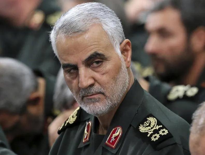 伊朗的前世,是美国在中东的强大对手,也是以色列的死敌