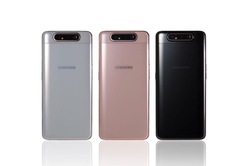 三星全新升级Galaxy A系列产品的公布,使我们了解了中端机