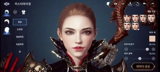 大哥游戏重大利好?这款传奇手游韩国畅销榜第8,虚幻4开发