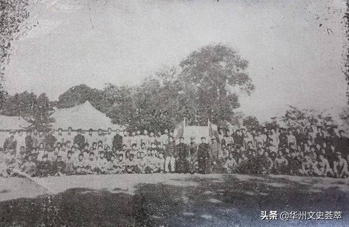 """华县女子中学的""""汪精卫""""——民国时期民先队的抗日救亡宣传"""