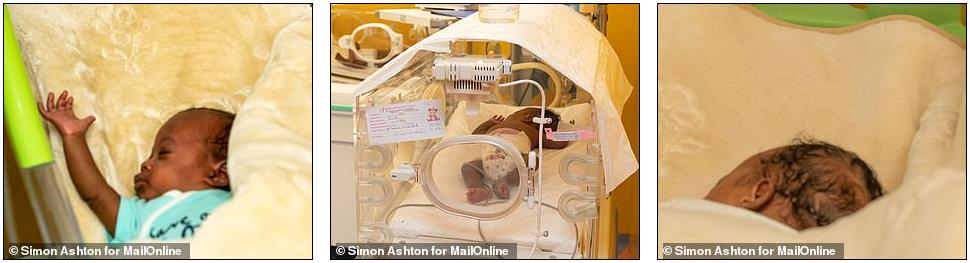9胞胎每天消耗上百张尿布,2个月开销100多万…夫妻俩还想生