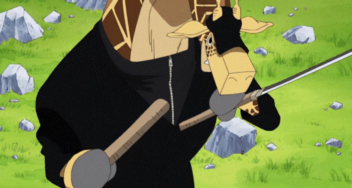 海賊王:索隆對上凱多,終於不用再打二把手,實力得到肯定