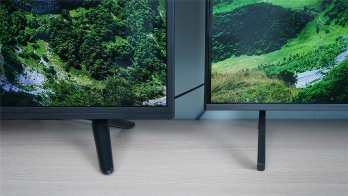 视频资源哪家强?荣耀智慧屏X1对比小米电视4A