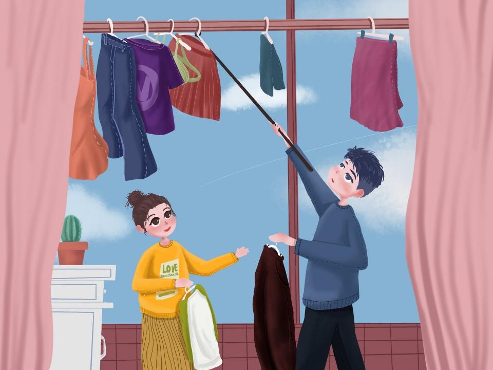 """""""天黑前要把孩子衣服收回家"""",年轻人不屑的老观念,有什么来历"""