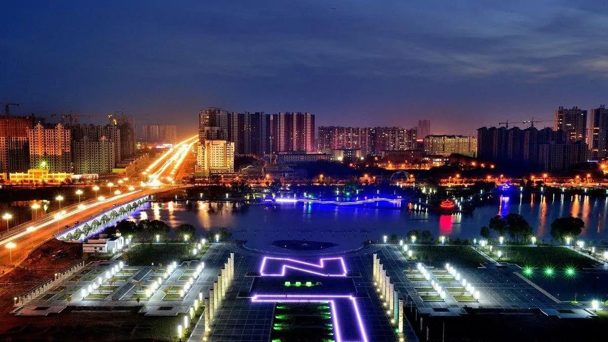 河北唐山下辖的14个行政区域一览