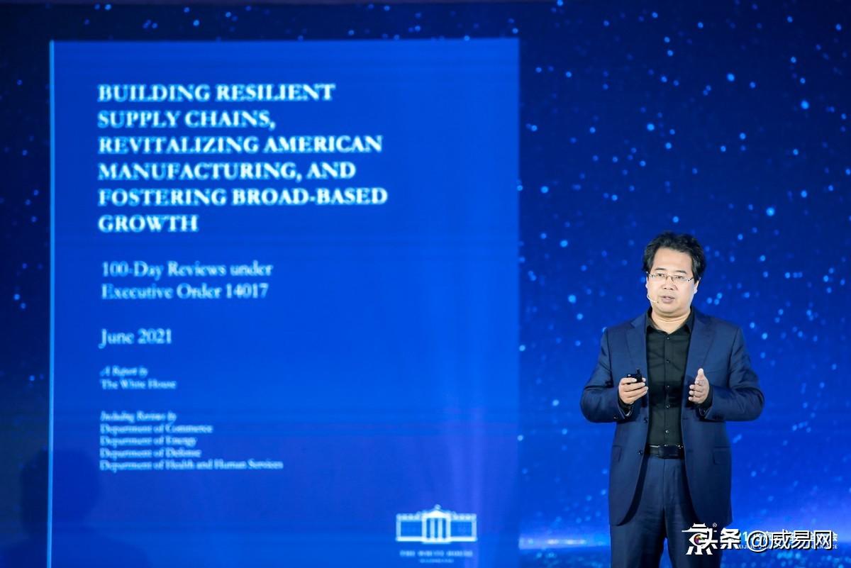 BCS2021技术峰会:攻与防的角力 经营安全推动网络安全技术变革
