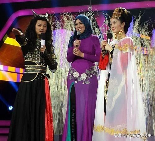 大热综艺《百变大咖秀》于1月6日开录,十几位嘉宾参与首期录制