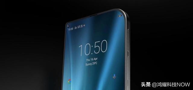 Nokia再次回归,被曝出新机,选用新式全面屏手机设计方案