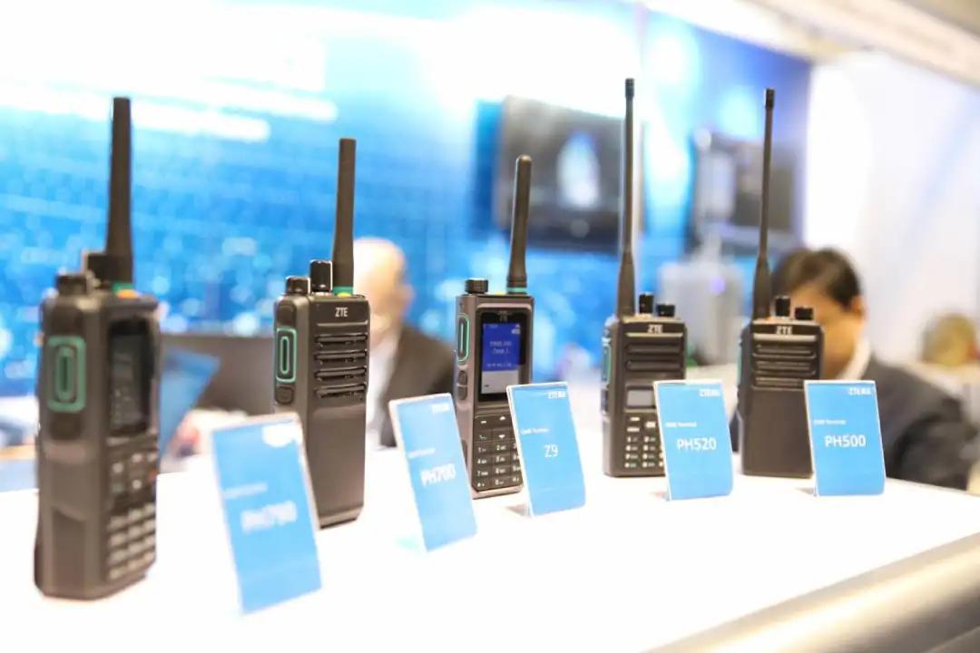 中兴通讯出售专网子公司中兴高达