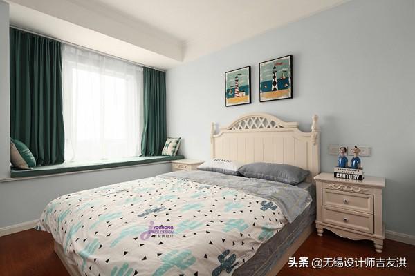 床上用品怎样搭配有格调? 家务 卫生 第10张