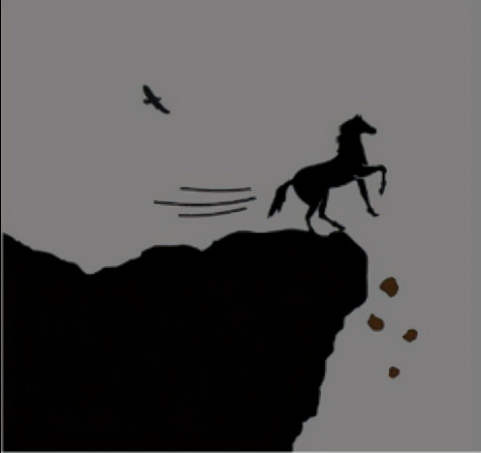 逃犯与贼演绎人间正能量:悬崖互勒马