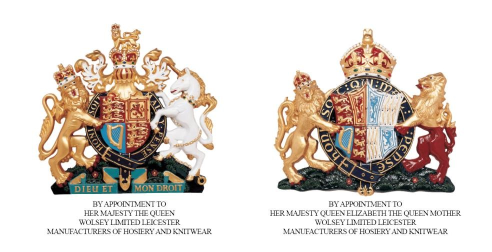 """英国皇室选用品牌WOLSEY,抢占""""明星直播""""新兴市场"""