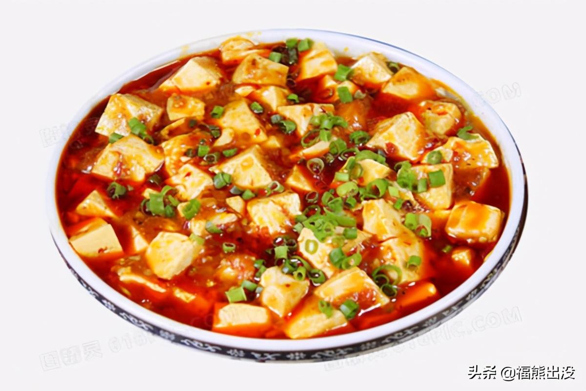 十大川菜做法分享,看似做法复杂实则简单,自家厨房就能做 川菜菜谱 第2张