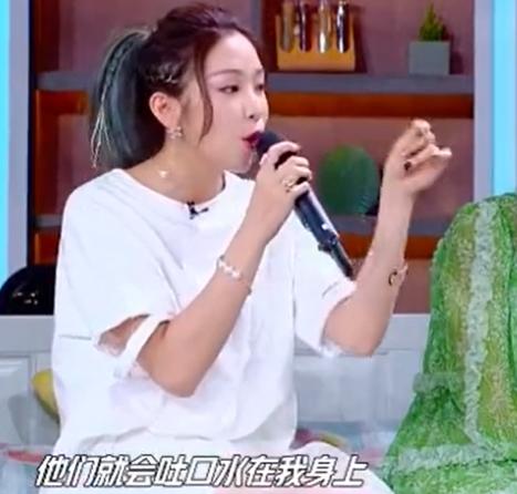 权珉娥公布恋情被骂惨,与男友超亲密贴身,曾被霸凌10年患抑郁症