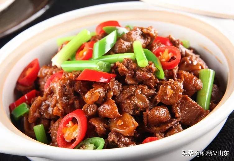 周末请客推荐,20道 家常菜,简单美味又好吃 下厨做饭露一手