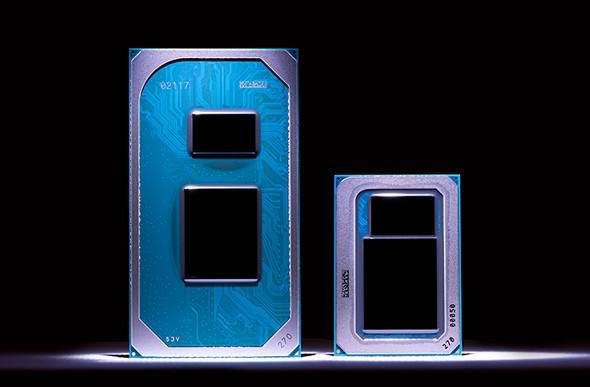 英特尔Iris Xe核显游戏性能实测!媲美入门级独立显卡