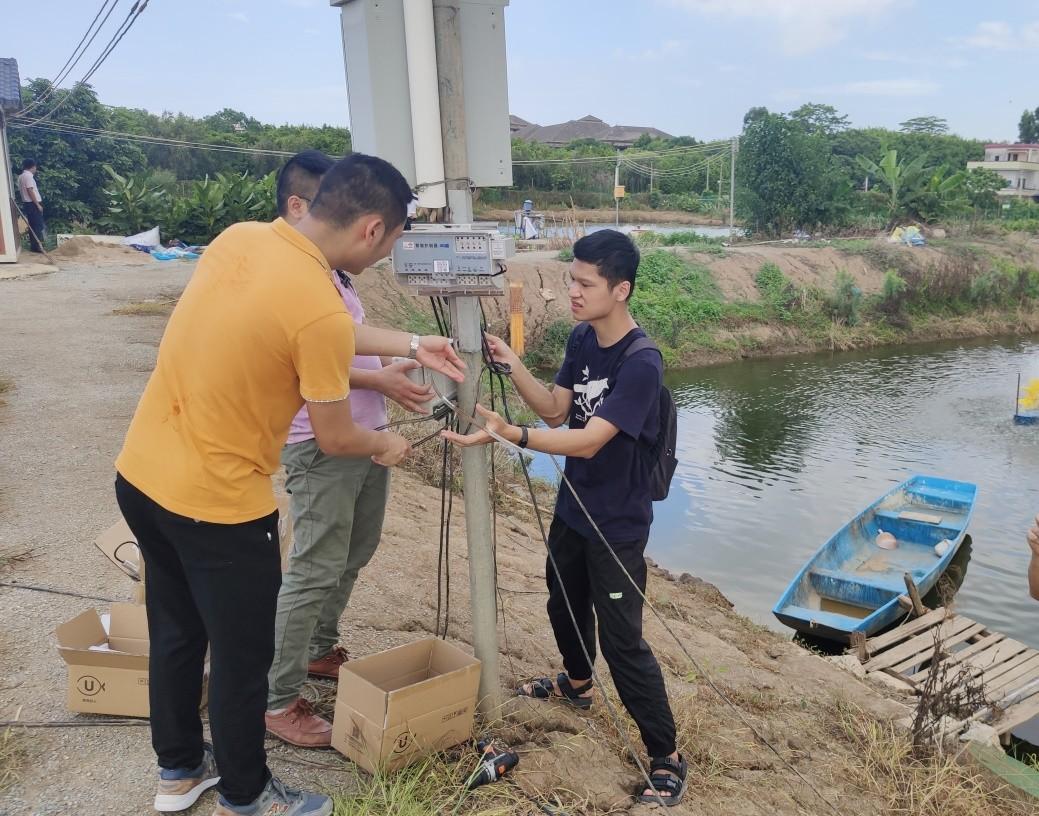 优鱼科技携手广东联通,推动智慧渔业再上新台阶