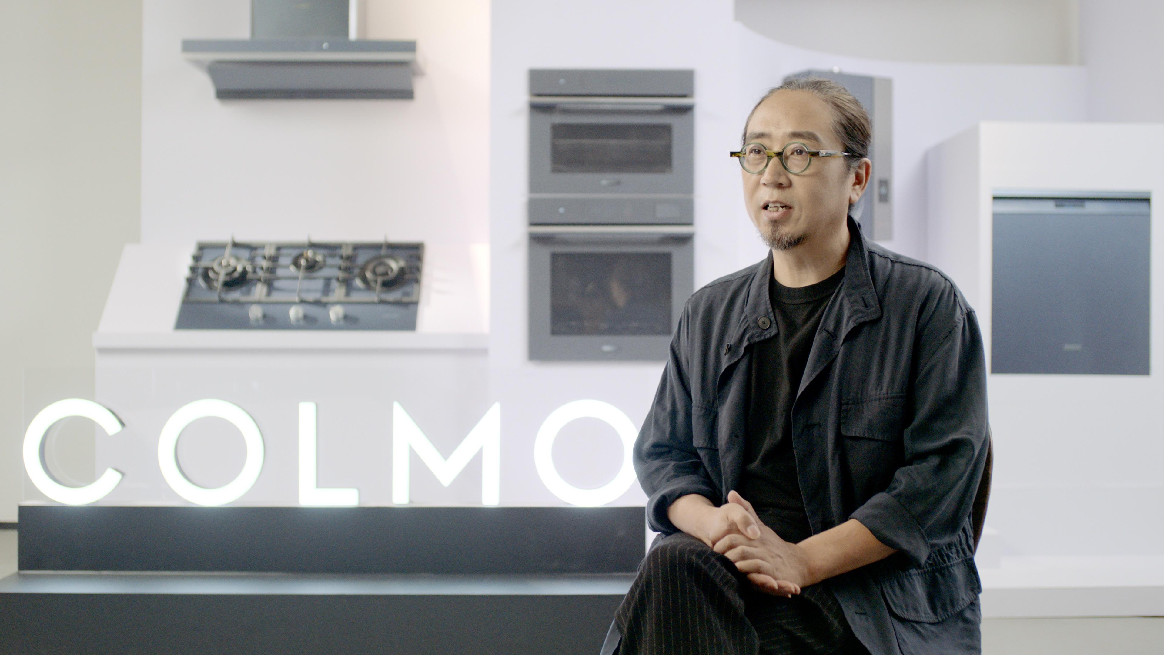 COLMO对话关天颀:理享生活是不露痕迹的和谐共存