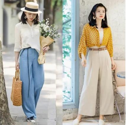 女人最美的三个年龄段穿搭是关键,借鉴这三位时尚博主的最佳示范