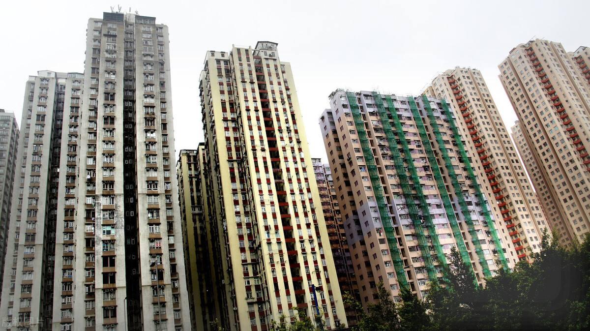 """4类失去流动性的房子,或将变得一文不值,也被称为""""穷人房"""""""