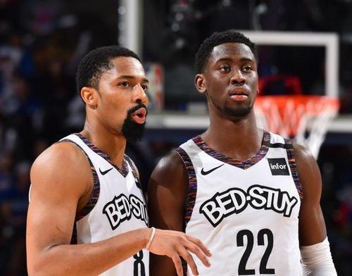 新赛季开赛在即,篮网的这套阵容,值得期待吗?