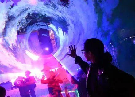 征集令!2021中国科幻大会系列活动邀您共参与