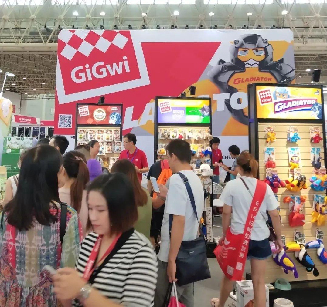 CPF宠博会 2021华中武汉展门票,霸气上线