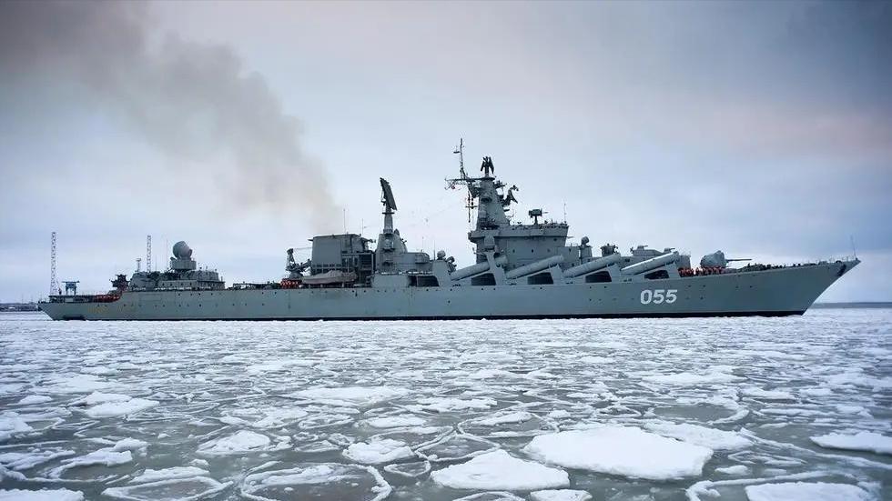90年代乌克兰主动向我国推销万吨级巨舰,我海军副司令为何拒绝?