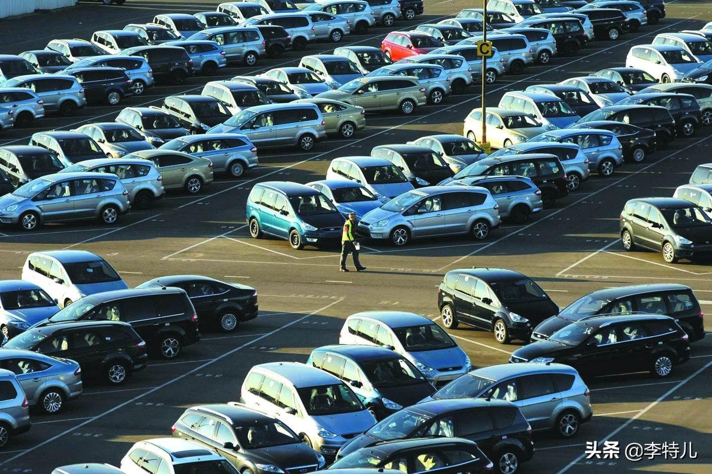 6月汽车销量排名最完整版:共459款车型,来看看你的爱车排第几